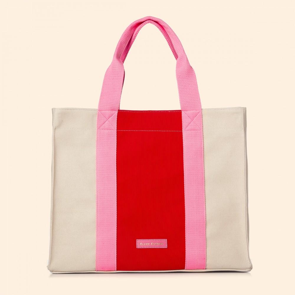 MARINA Blanco rosa