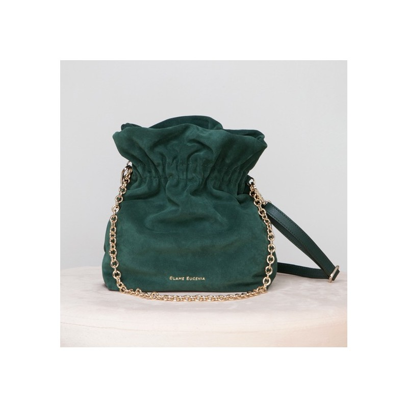 Bolso Nory Verde
