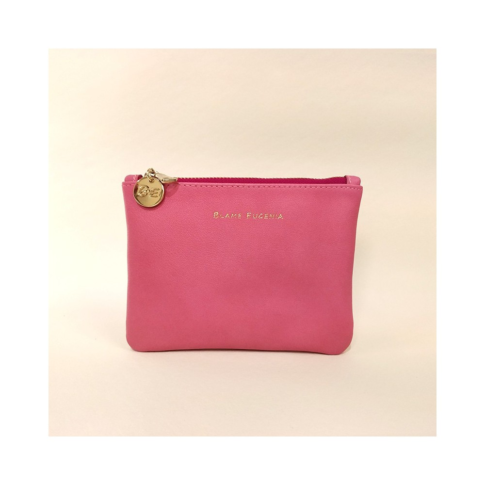 WALLET CLUTCH Pink