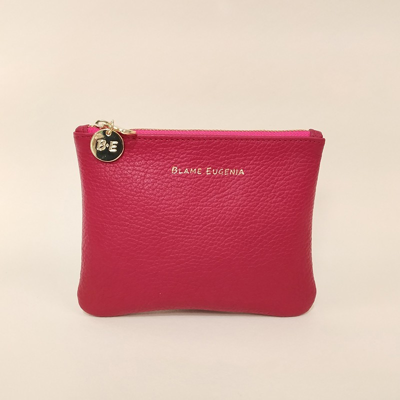 WALLET CLUTCH Rojo