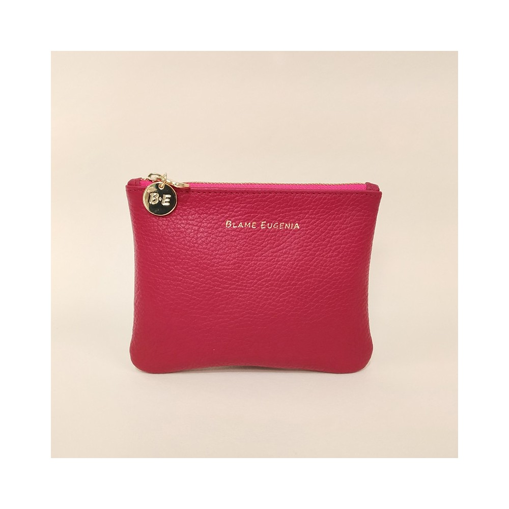 WALLET CLUTCH Red