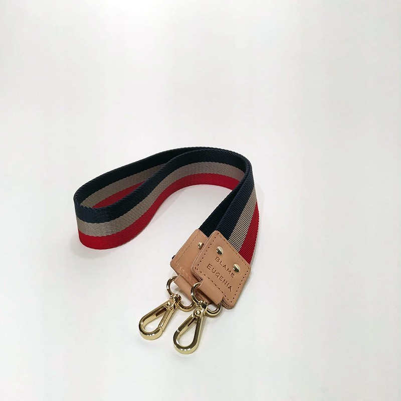 FUN STRAP Blue red