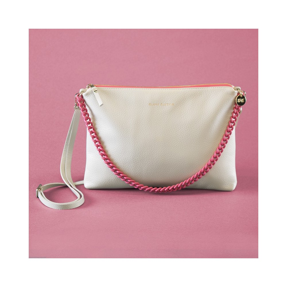 VALENTINA Off white/Pink